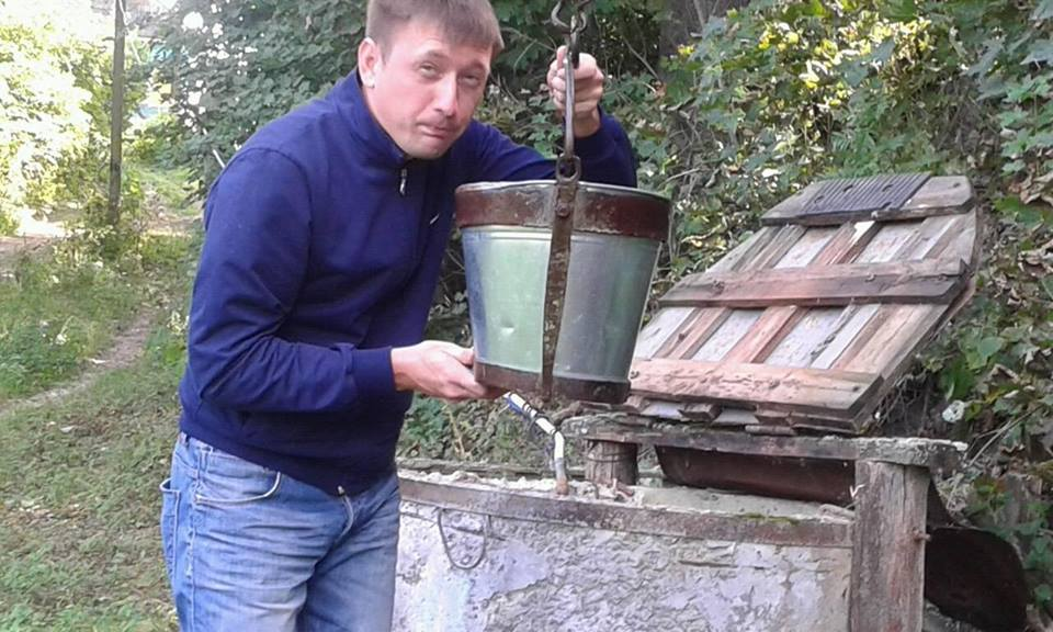 Дмитрий Ковров